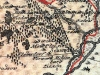 Kartenausschnitt Reilly 1795